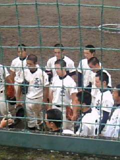 高校野球西東京大会