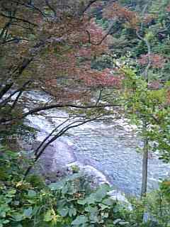 利根川上流