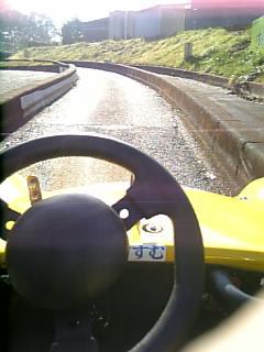 運転中の携帯電話はご遠慮下さい