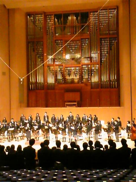 東京都私学音楽祭