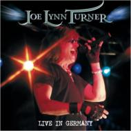 Joe Lynn Turner Live In Germany