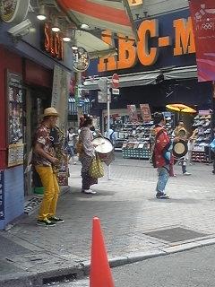 元祖☆スリーピースバンドは日本に!
