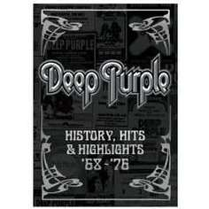 DEEP PURPLE☆DVD