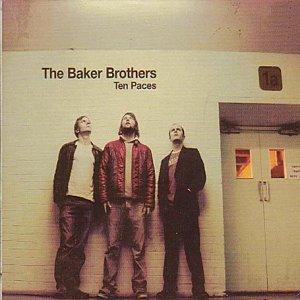 ♪本日の通勤BGM<br />  〜BAKER BROTHERS