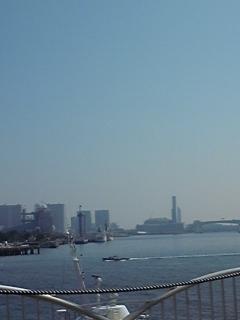 インターコンチネンタルホテル東京ベイ
