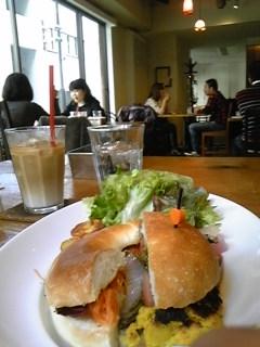 麹町カフェ