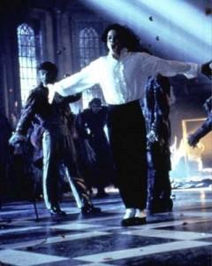 Michael Jackson 「GHOST<br />  」