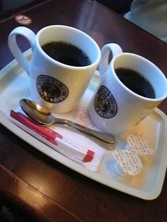 早朝ウォーキング&早朝カフェ